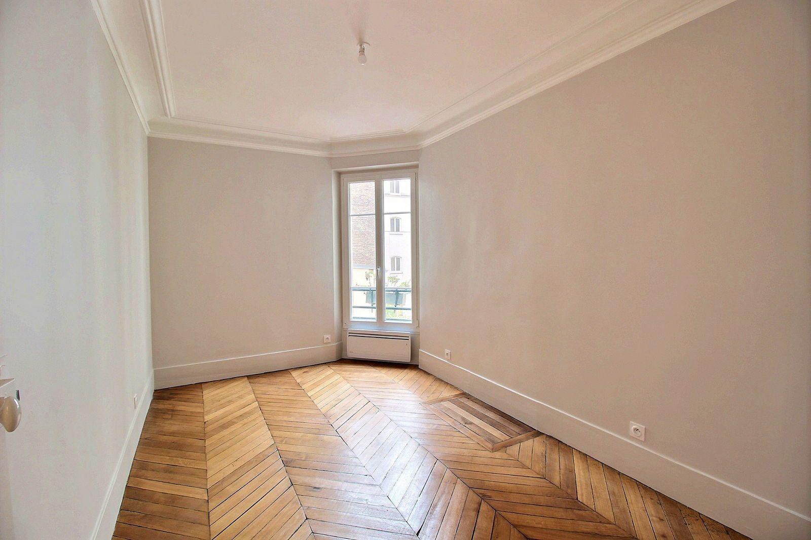 Vends Appartement 3pièces - Levallois Perret (92300) - 50m²