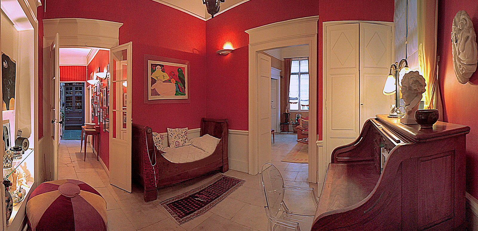 Vends Appartement de 5pièces à Montpellier Centre - 142m²
