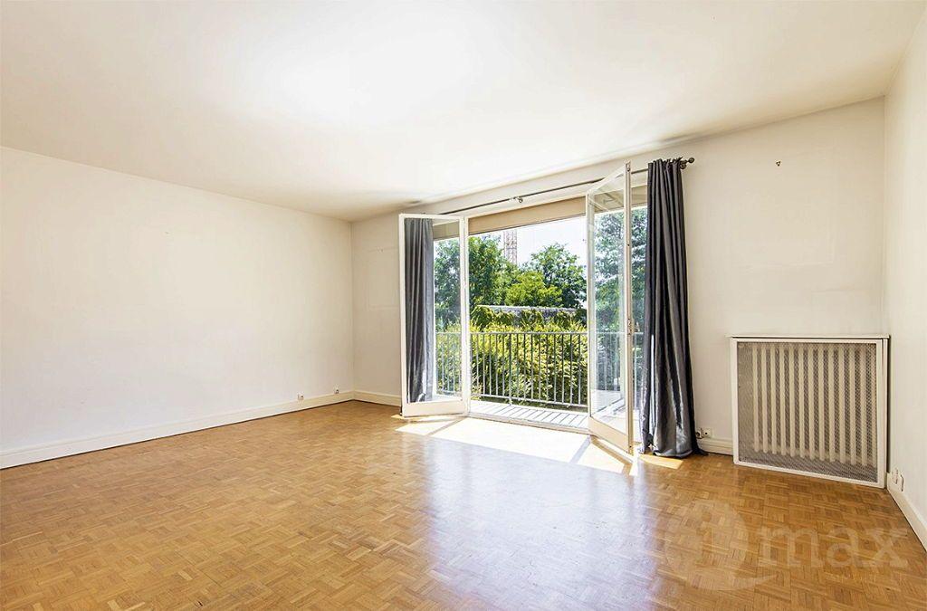 Vends Appartement 2/3pièces à Neuilly sur Seine - 70m²