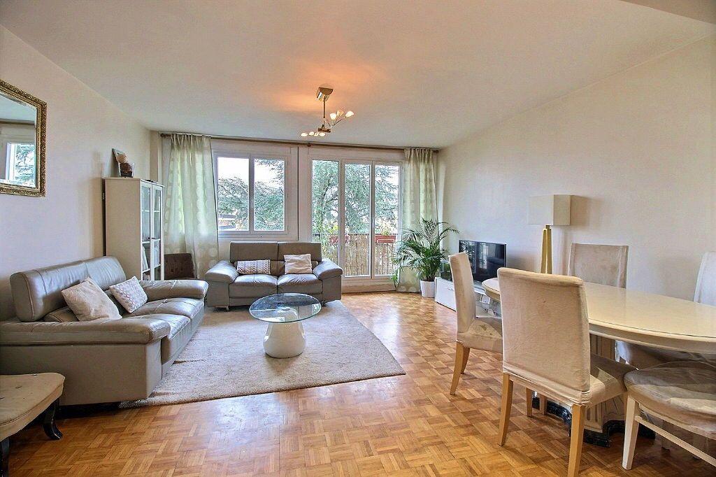 Vends appartement 4pièces 91m² - Saint-Cloud (92)