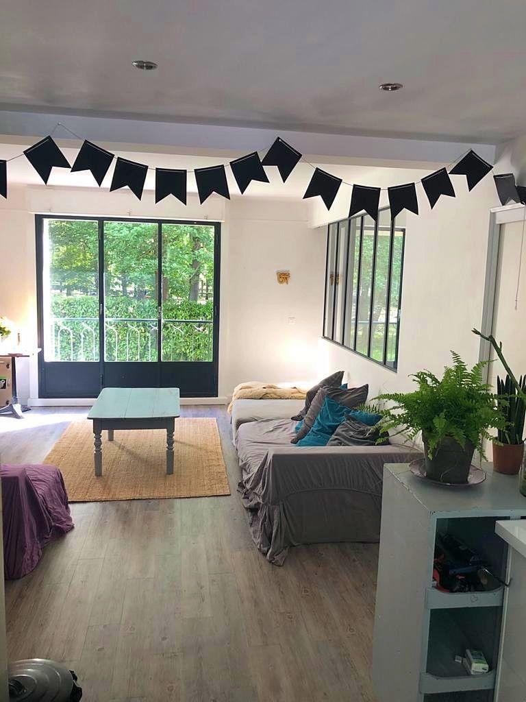 Vends appartement F3/473m² à Ville d'Avray (92)