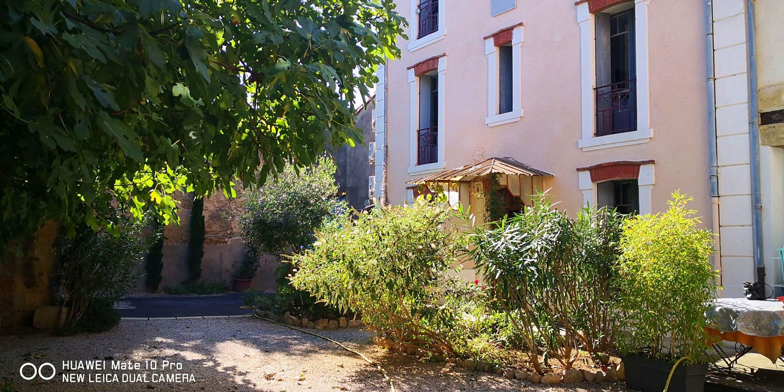 Vends maison de charme 10pièces 200m² - Florensac (34)