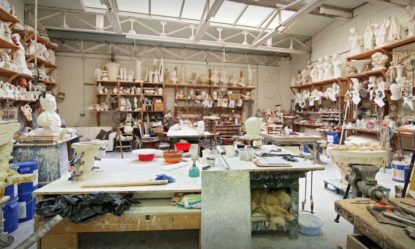 Vends Loft / Atelier 201m² - Montreuil (93)