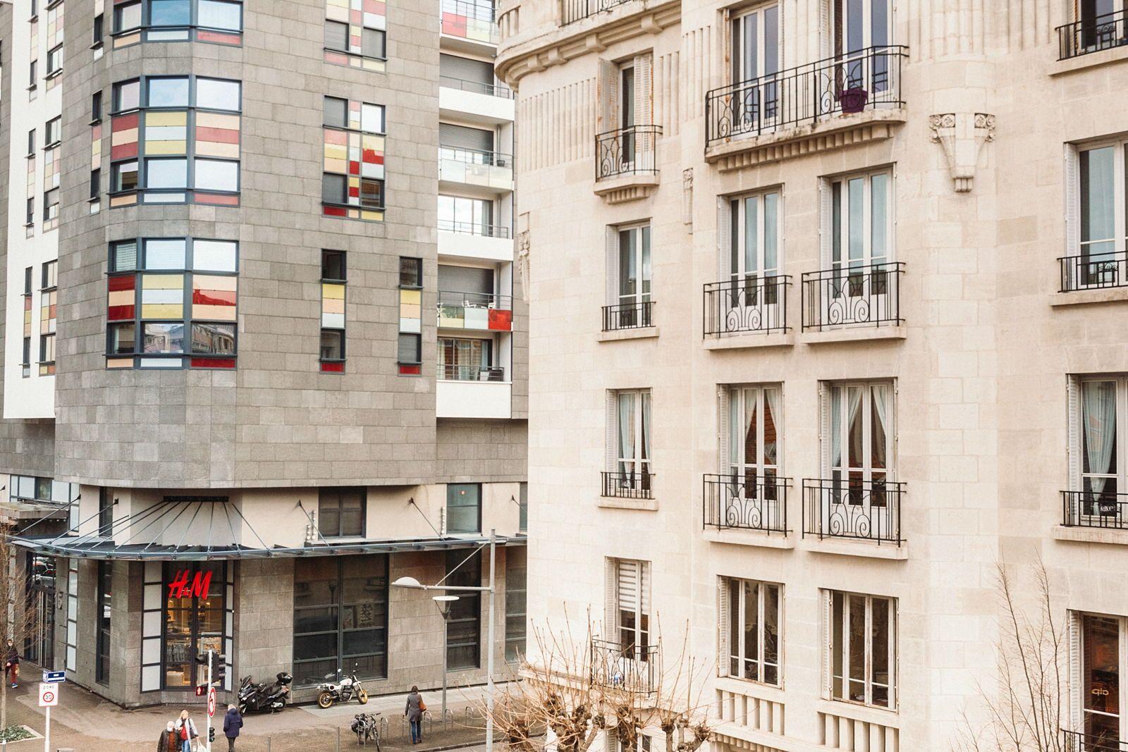 Vends T1bis 32m² avenue Julien, Clermont-Ferrand (63)