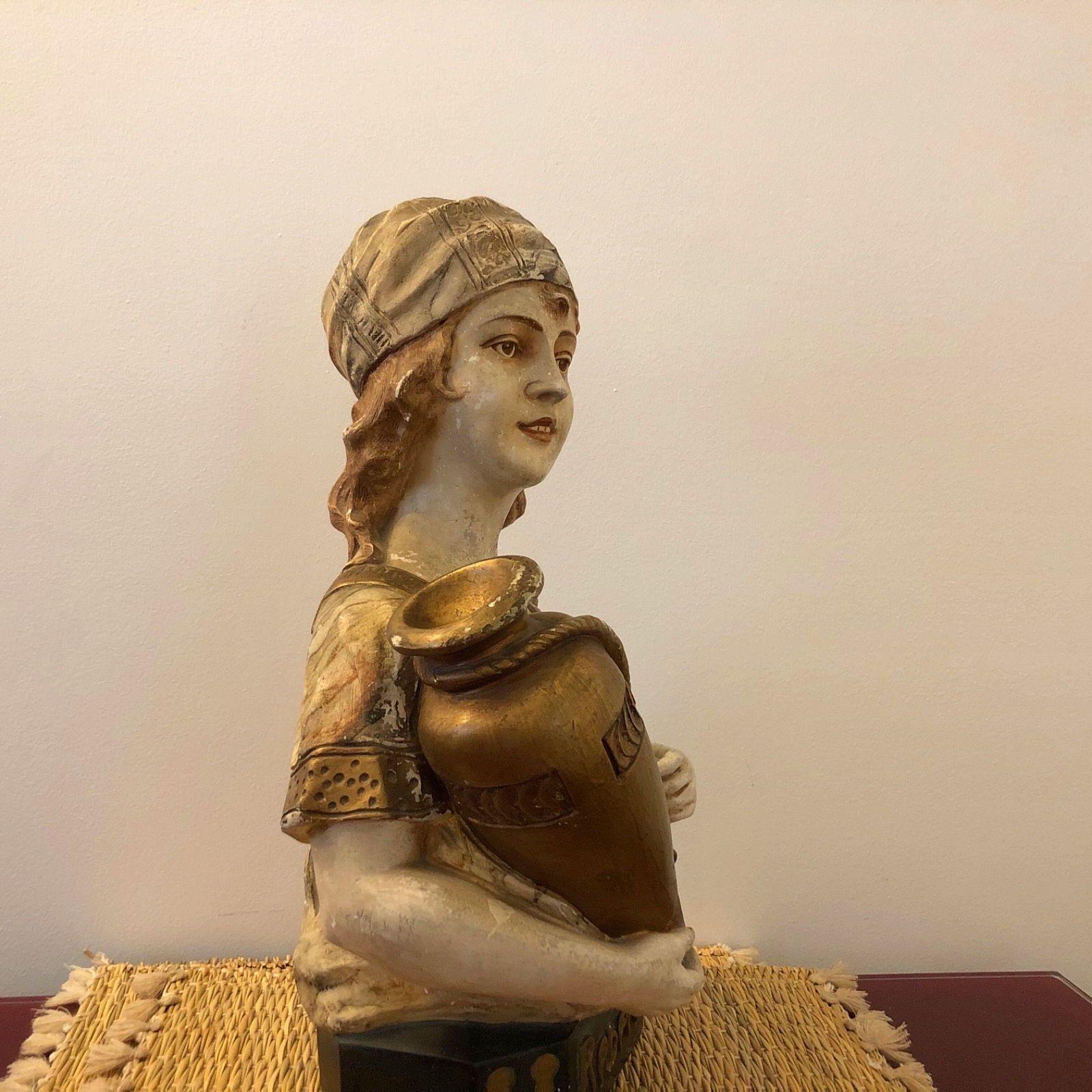 Vends très beau buste Rebecca II