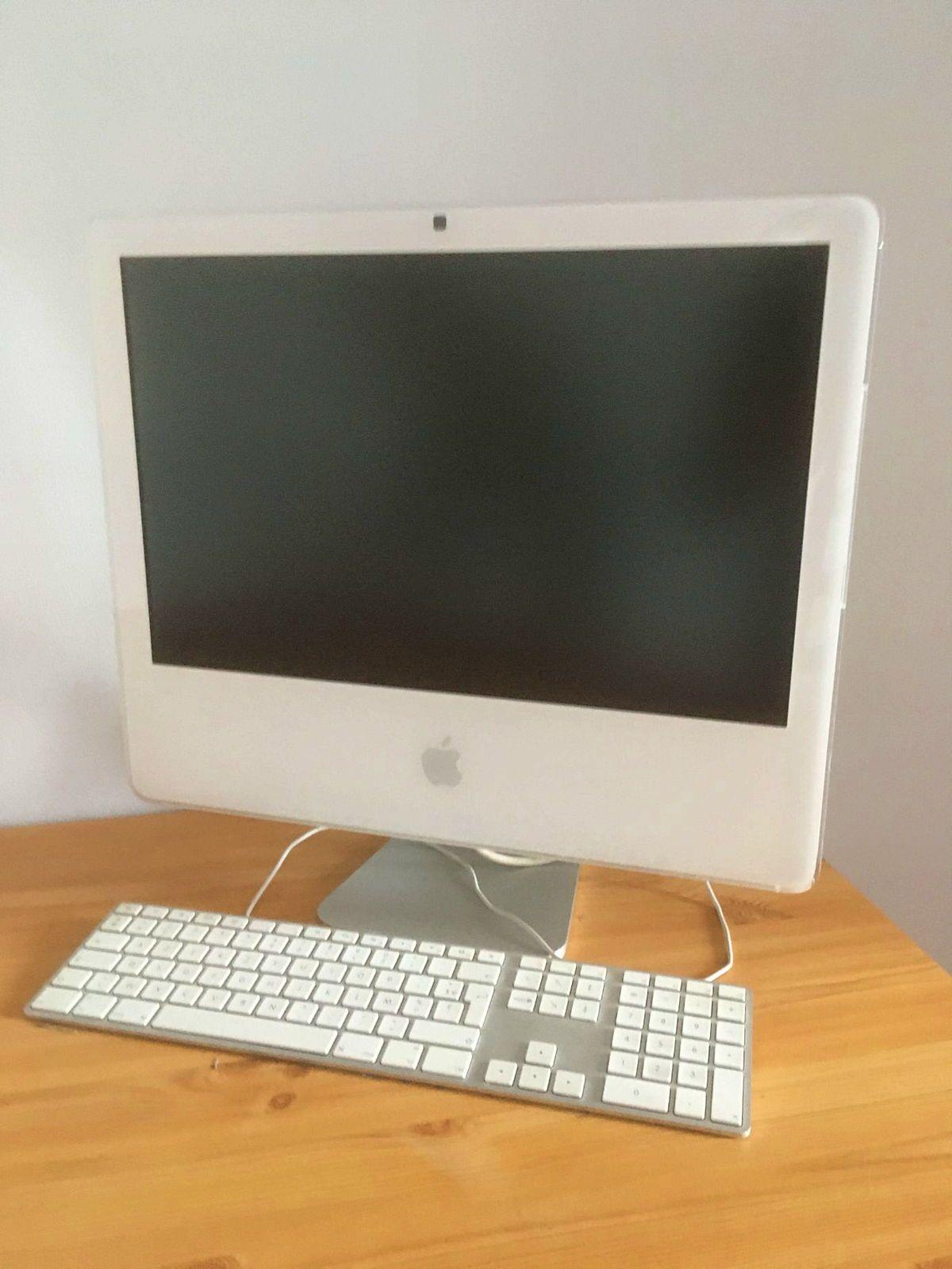 Vends I mac 20