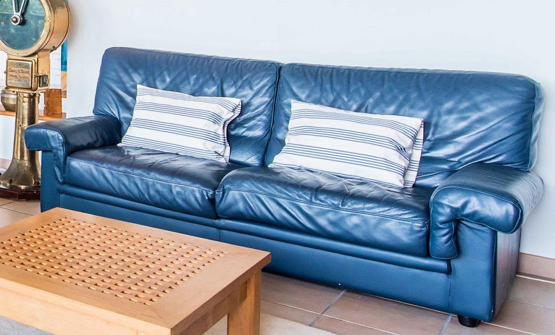 Vends canapé 3places