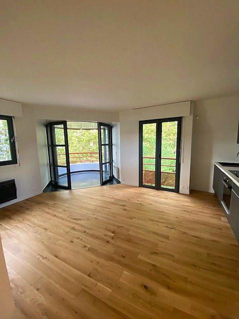 Vends appartement 3pièces Bois Colombes / Asnieres sur Seine (92) - 49m²