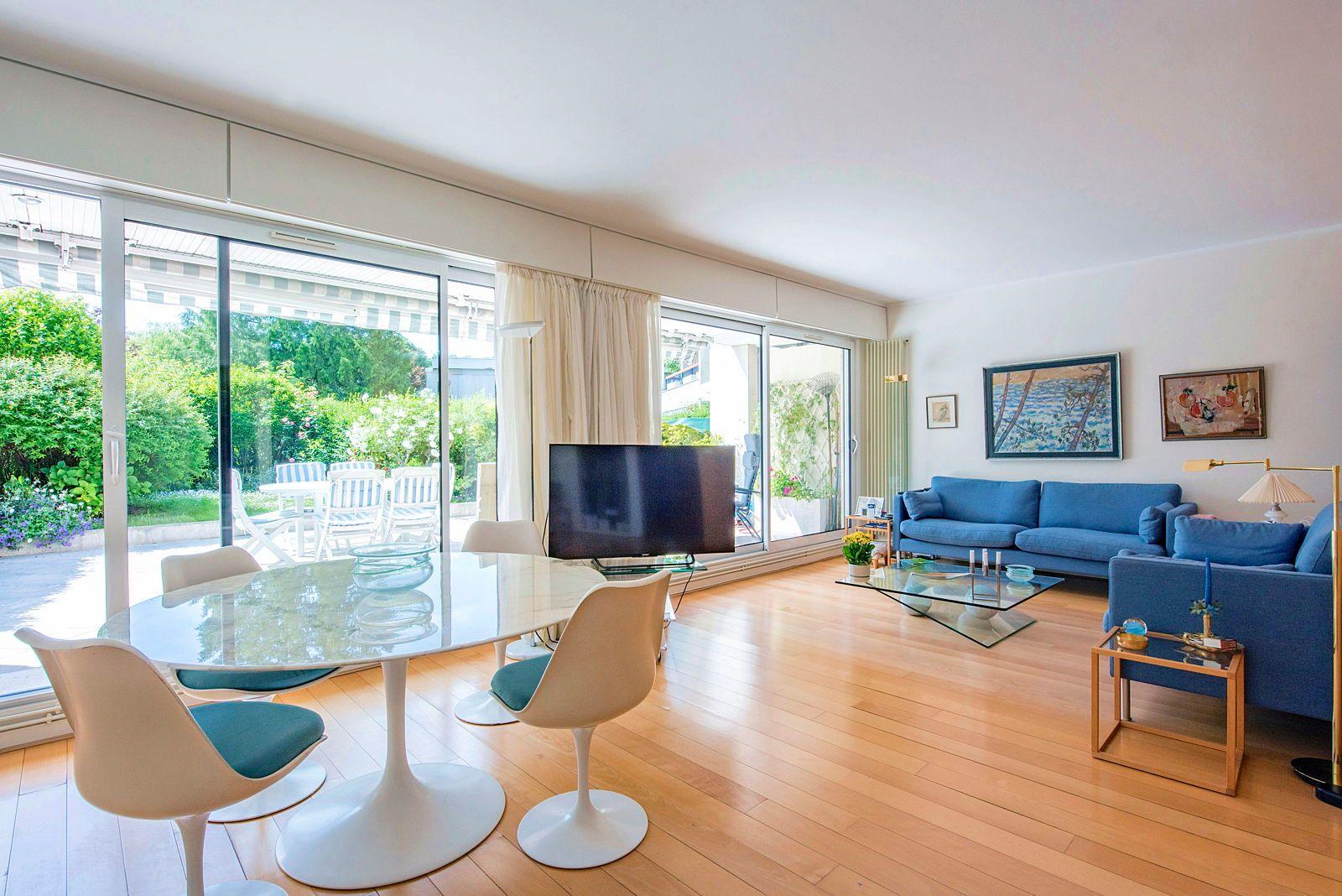 Vends Duplex de 145m² avec jardin à Rueil-Malmaison (92)