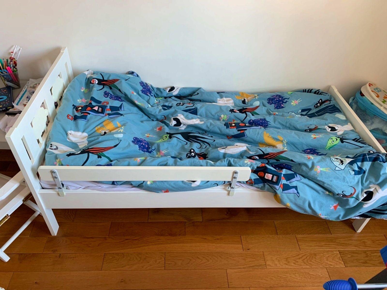 Vends lit enfant 70x160