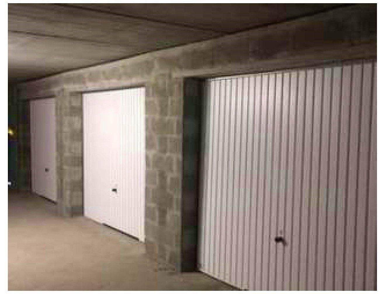Vends Garage-Box Avenue Général Leclerc