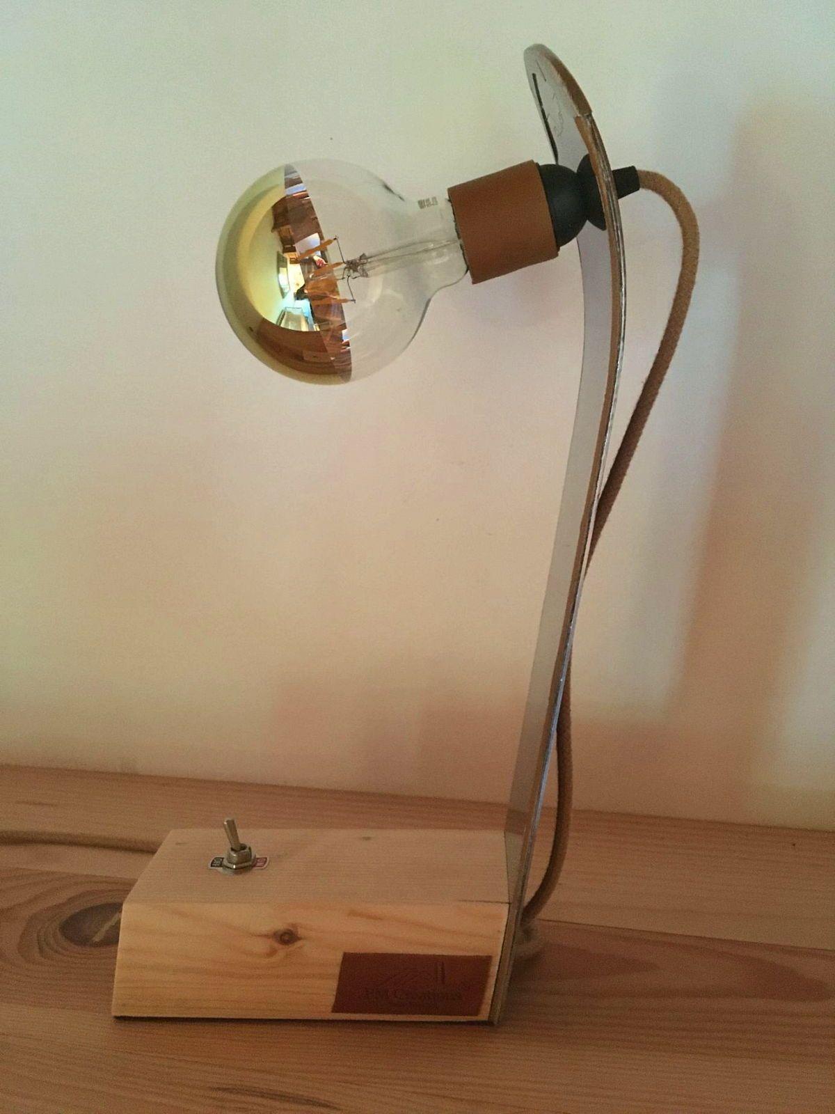 Vends lampe d'appoint