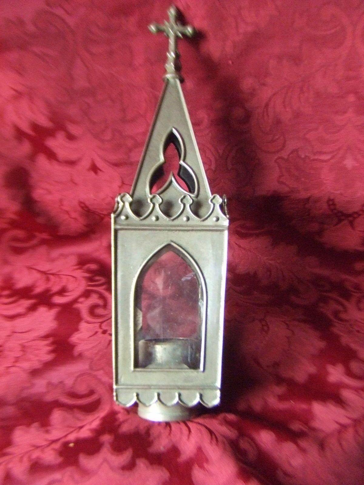 Vends Lanterne de procession ancienne