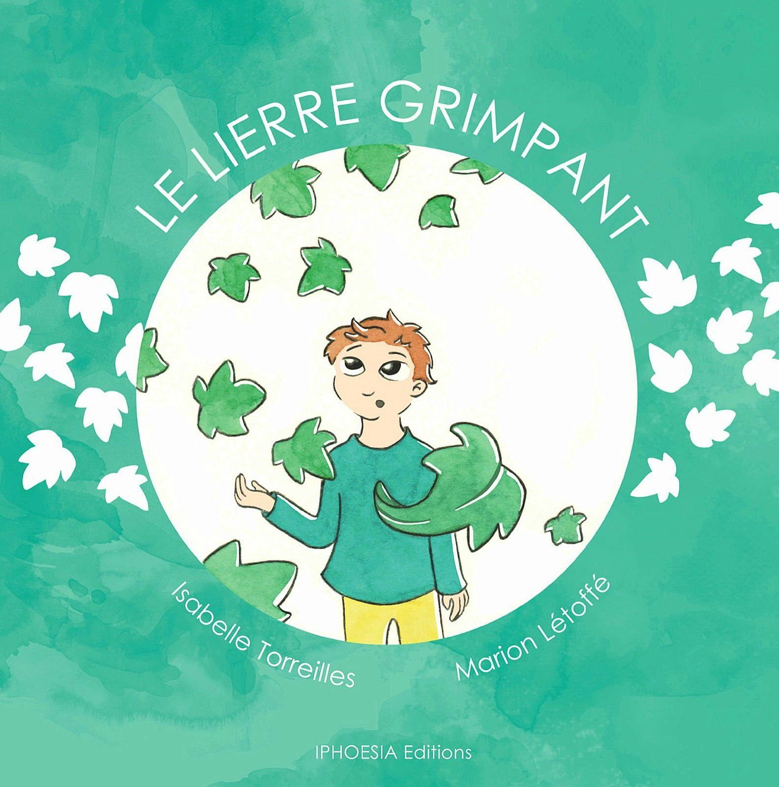 Vends livre-jeunesse 100% français!