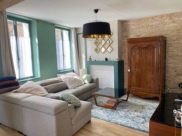Vends Maison ancienne de 1830entièrement restaurée 4chambres 145m²