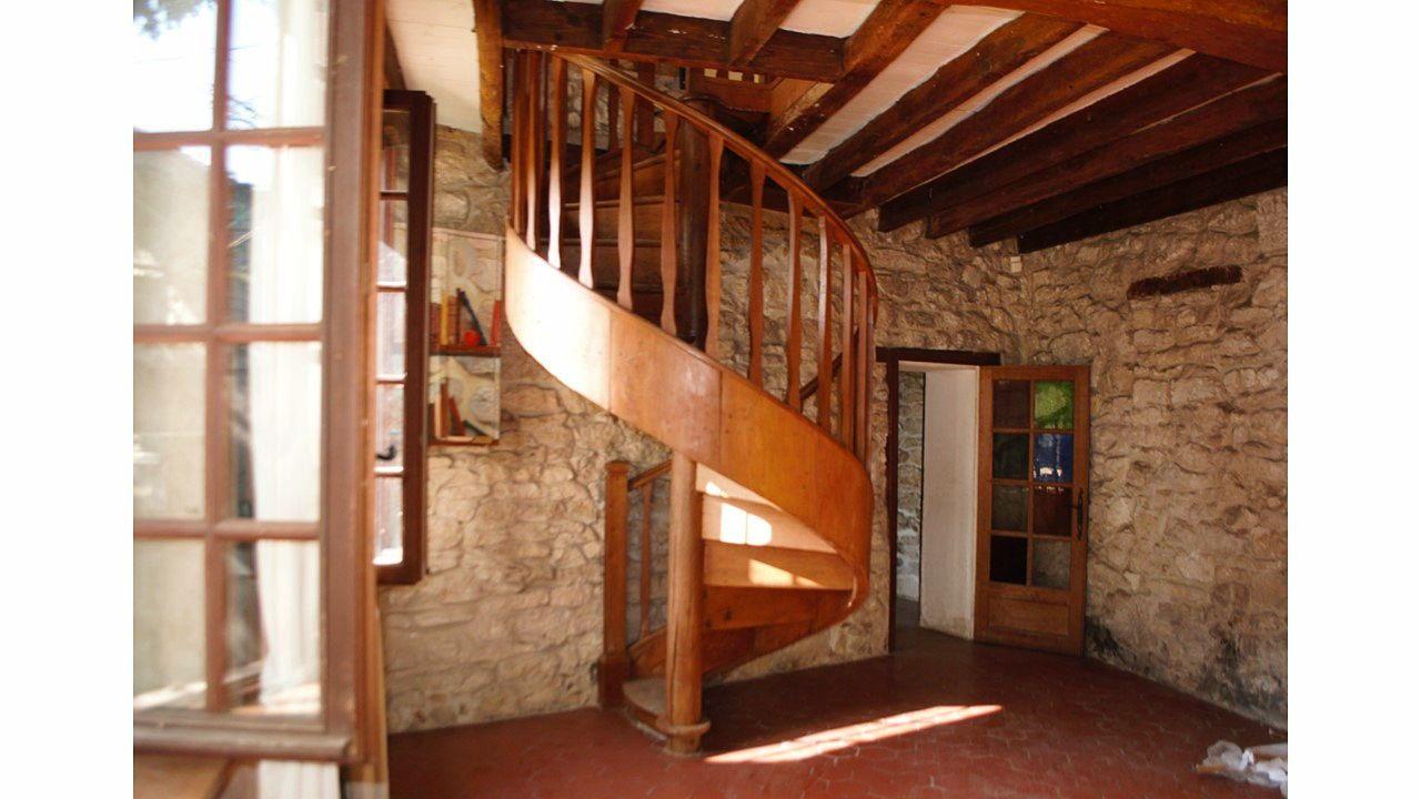Vends maison 130m² - dans l'Oise, campagne à moins d'1h de Paris - 3chambres - Fleurines (60700)