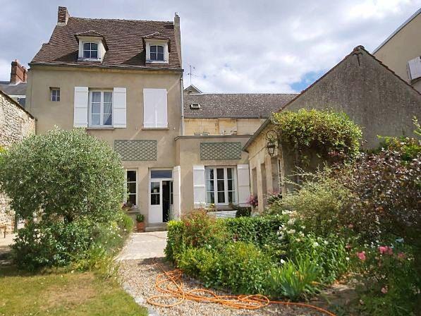 Vends maison 230m² centre historique - Clermont (60) - oise - 5chambres