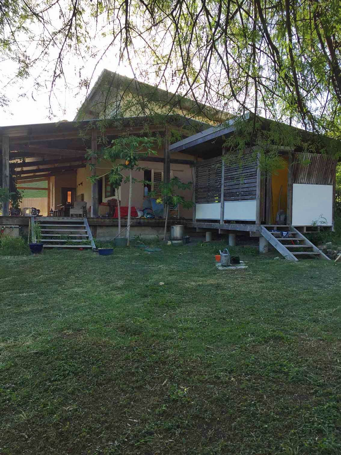 Vends maison 3chambres - 125m² - Nouvelle-Calédonie