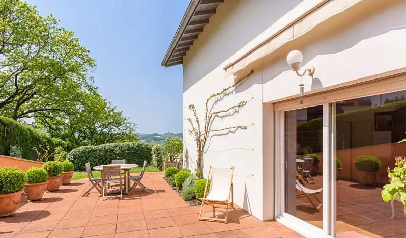 Vends maison 5chambres 8pièces à Ciboure Pays-Basque