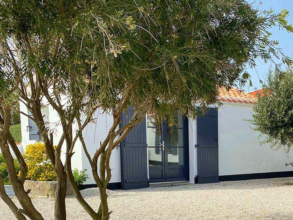 Vends maison 4chambres - le Vieil centre - Noirmoutier