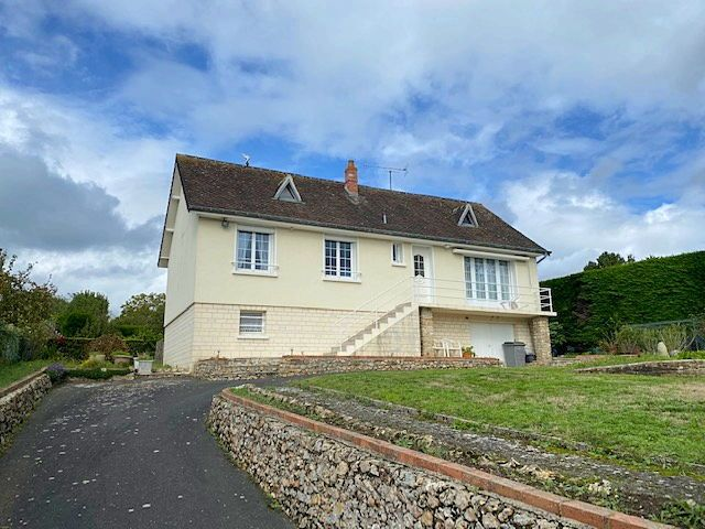 Vends maison à Pont-L'Evêque 3/4chambres avec potentiel - 100m²