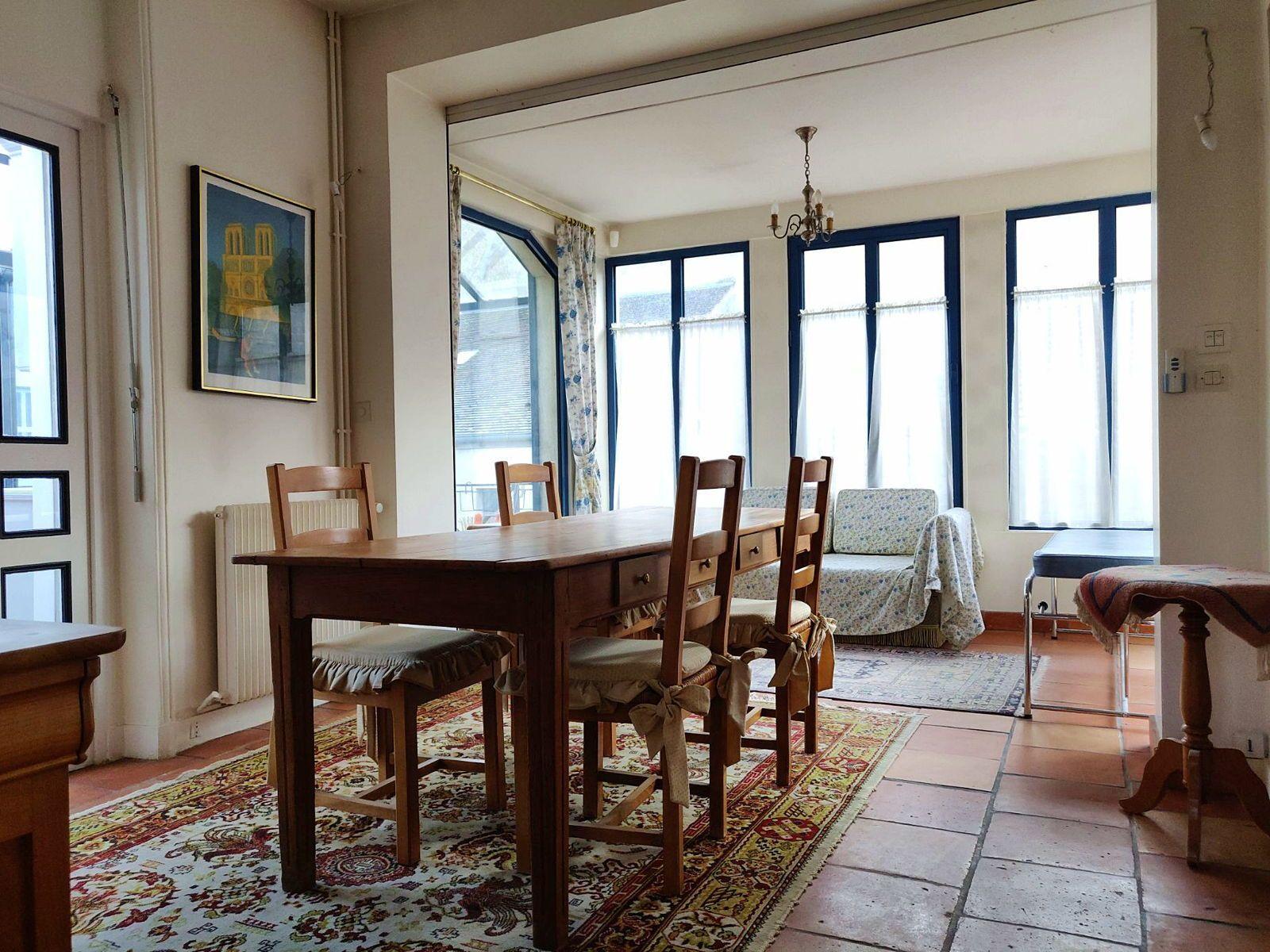Vends Maison familiale à Chantilly (60) - 180m² - 5chambres
