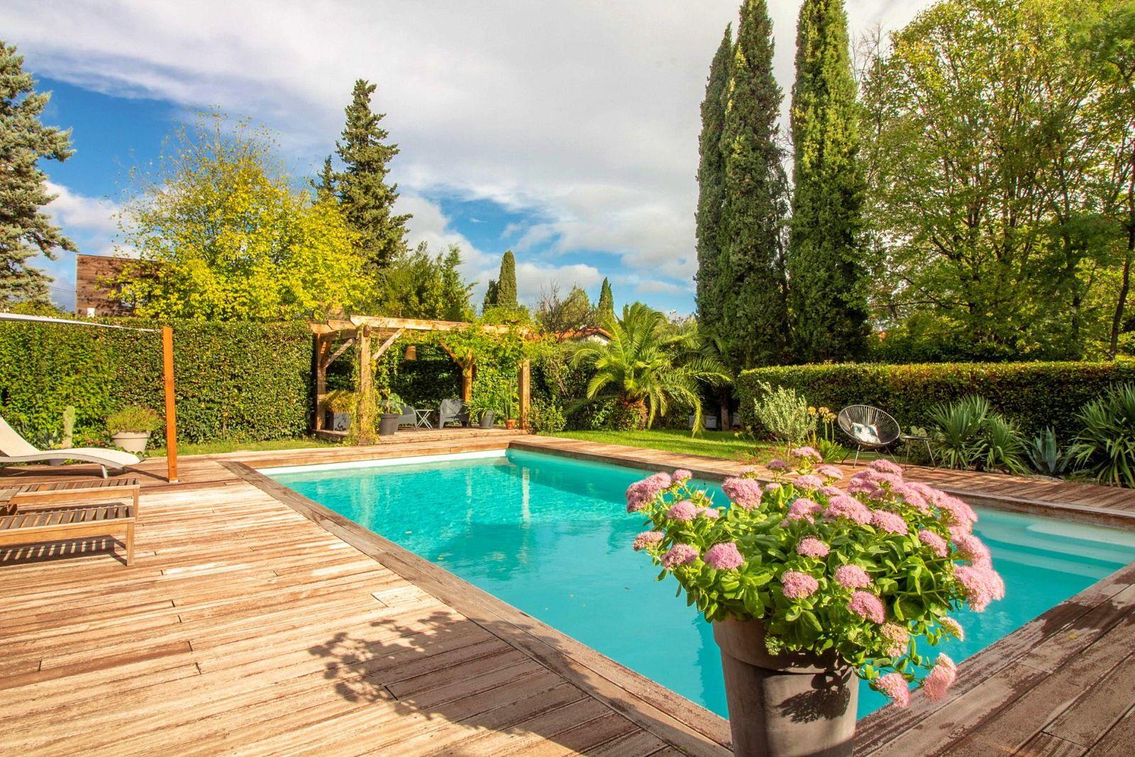 Vends maison 185m² à Montpellier (34) - 4chambres