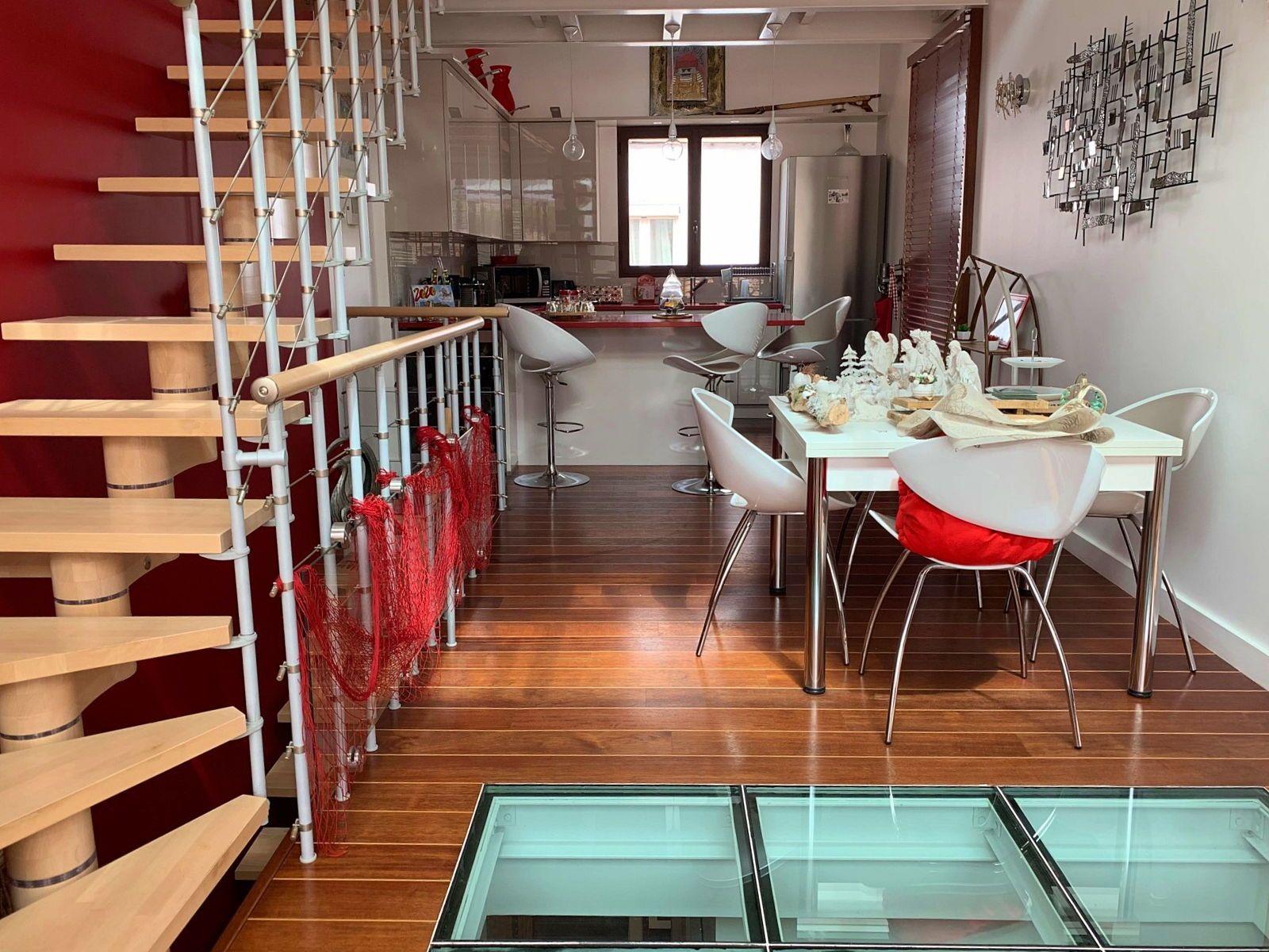 Vends Maison de Pêcheurs à Sète - 2chambres, 110m²