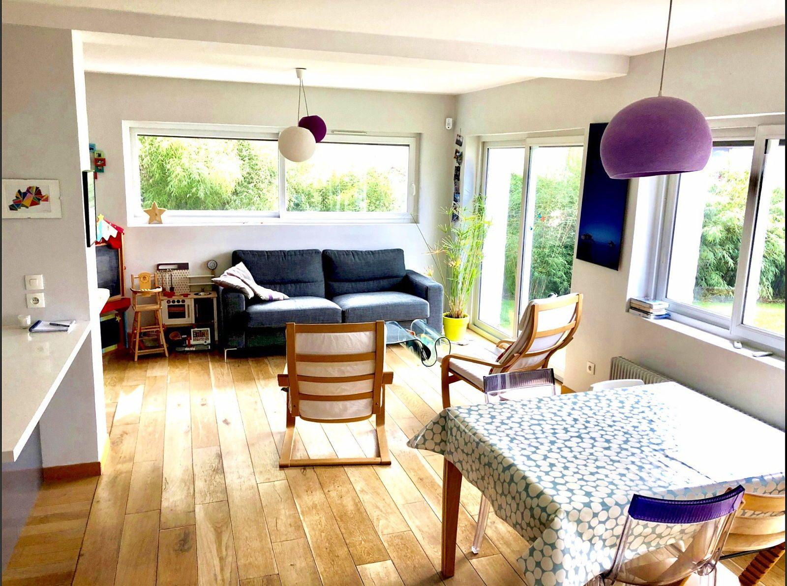 Vends maison 7pièces 6chambres 135m² à Montreuil quartier Signac