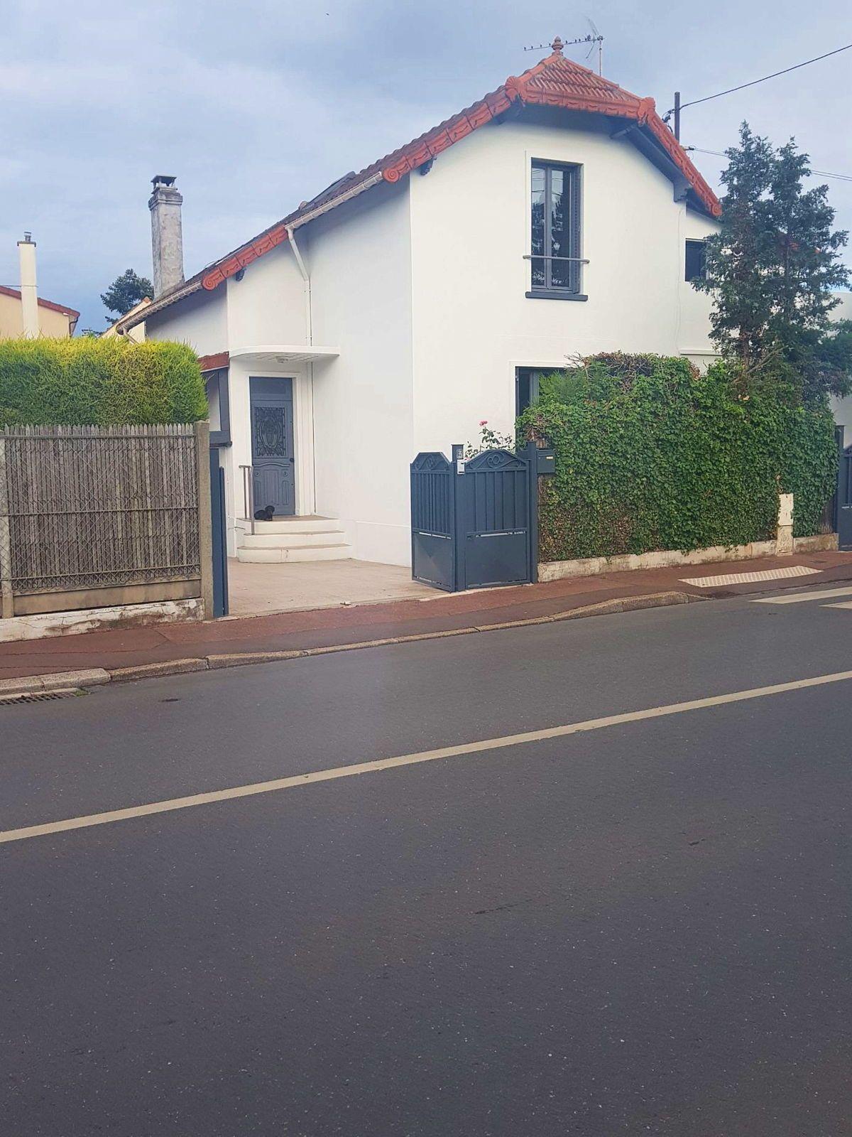 Vends Maison 8Pièces Rueil malmaison