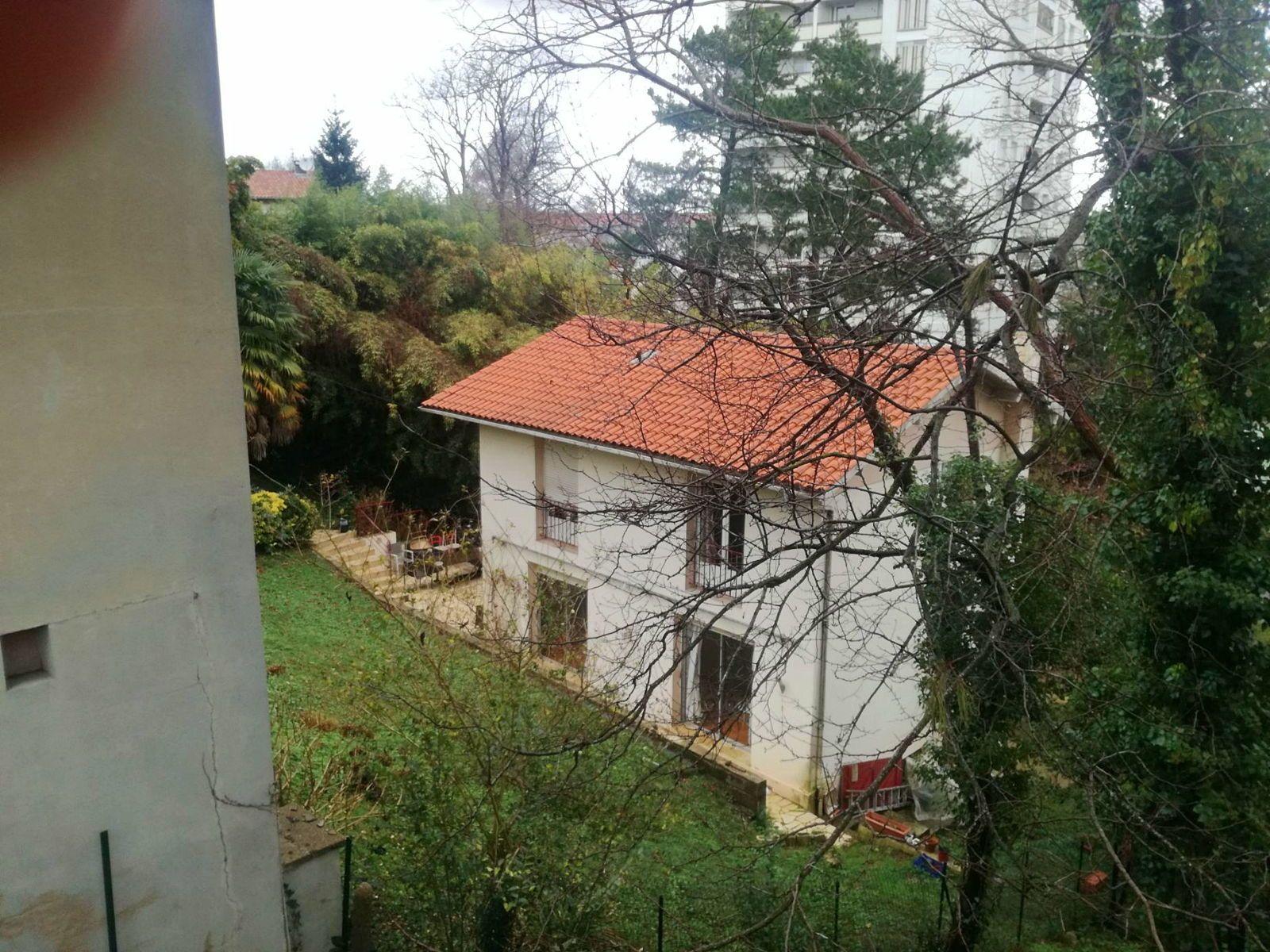 Vends maison quartier des arènes - 5chambres, 120m² - Bayonne (64)