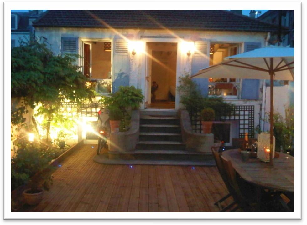 Vends Maison 4pièces - 75m² à Rueil Malmaison (92)