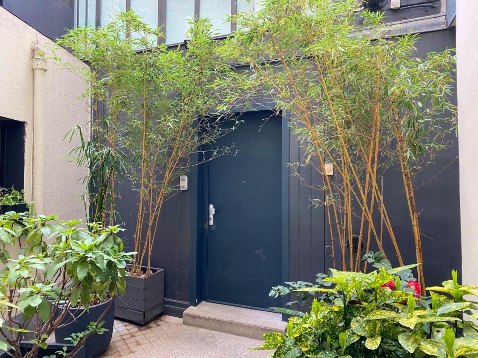 Vends Marais, Maison 260m² , 4chambres, patio, terrasse