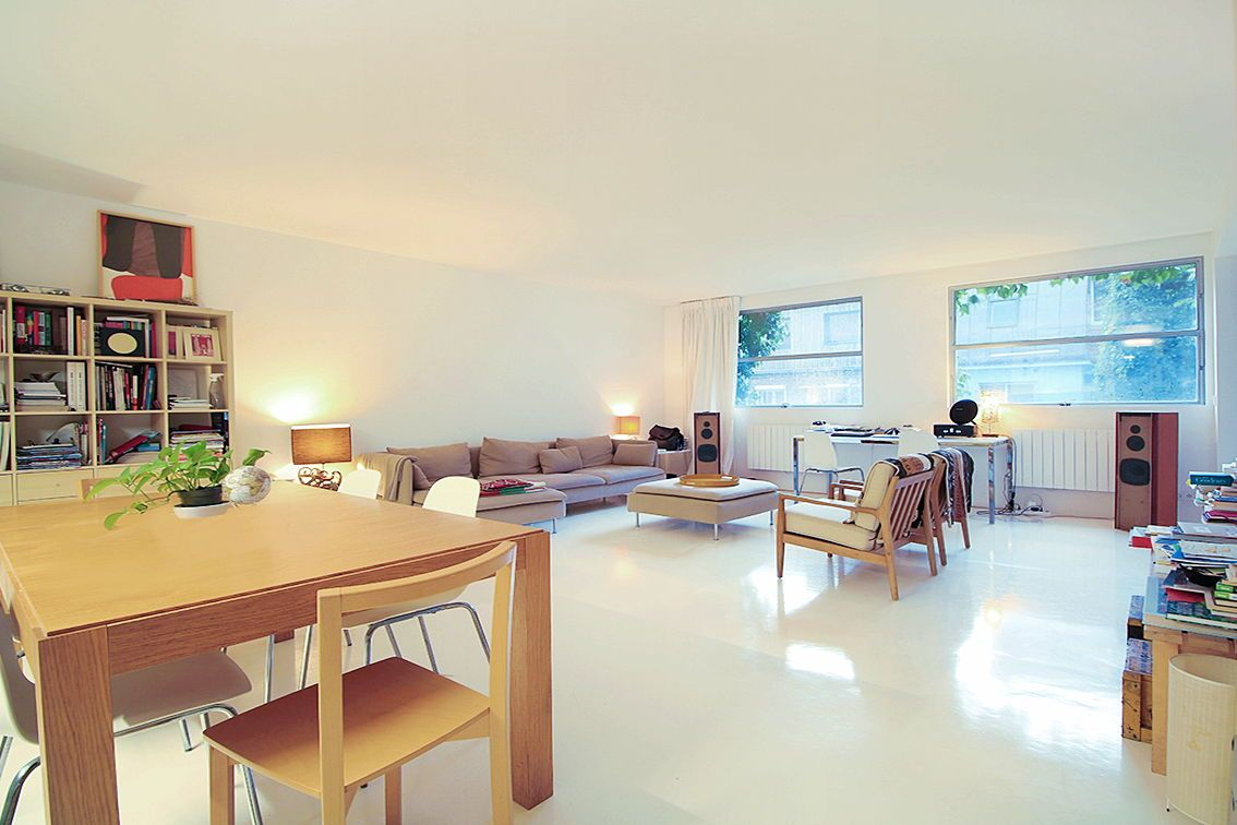 Vends superbe LOFT 102m², 3chambres, Montreuil (93)
