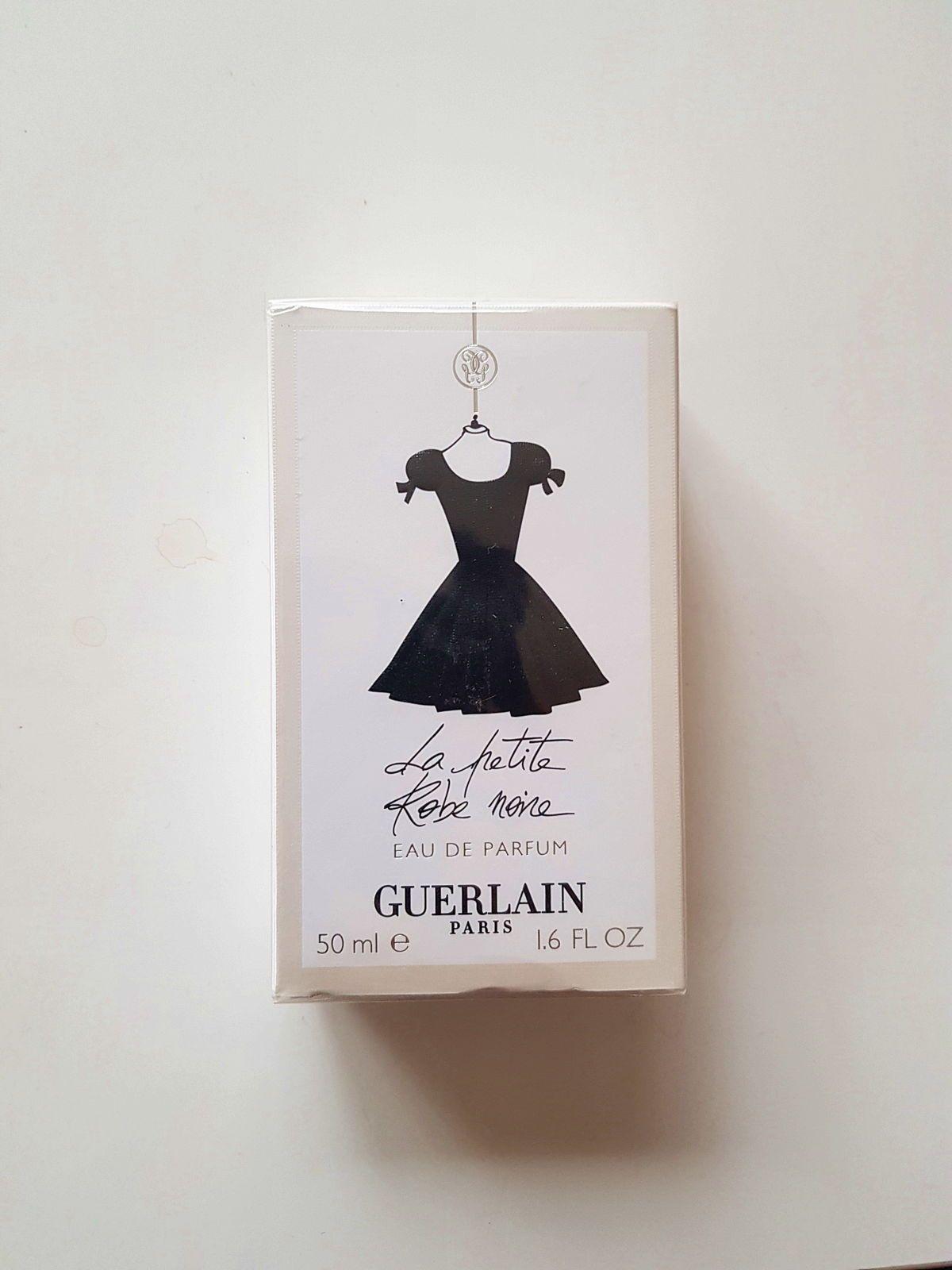 Vends Eau de parfum Guerlain La petite robe noire sous blister
