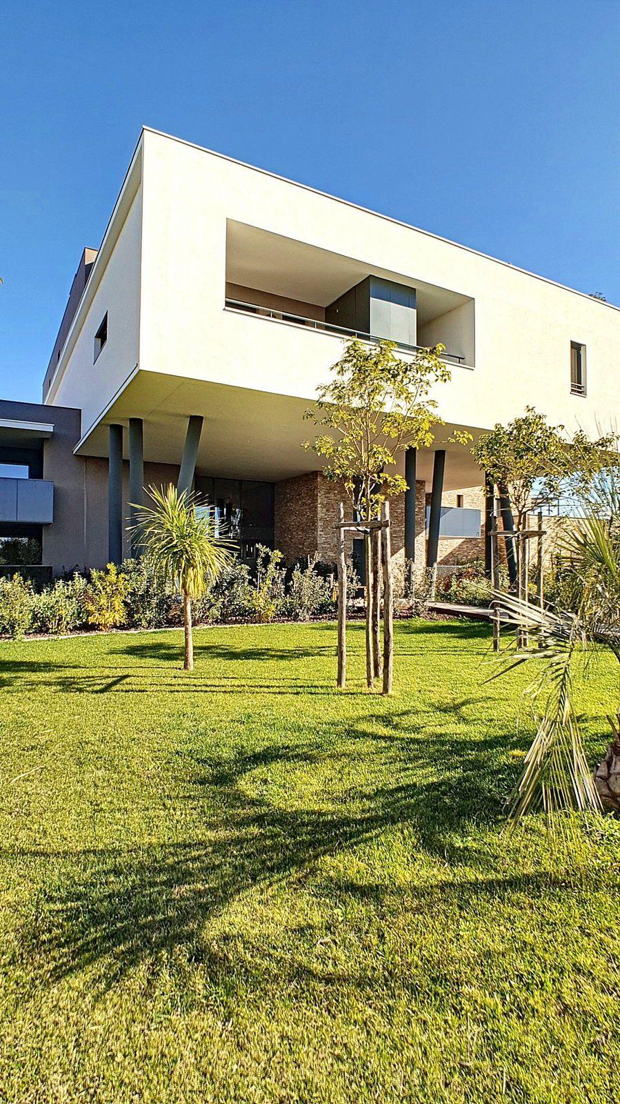 Vends appartement T2grand standing - 43m² - Pérols Sud (34)