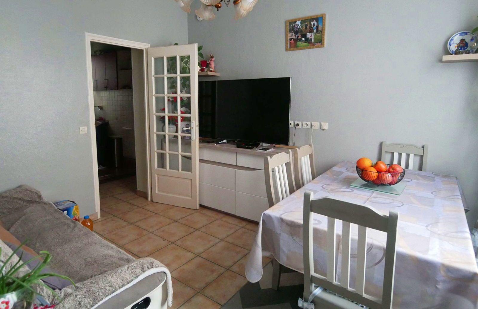 Vends appartement 2/3pièces 41m² - Asnières-sur-Seine (92)