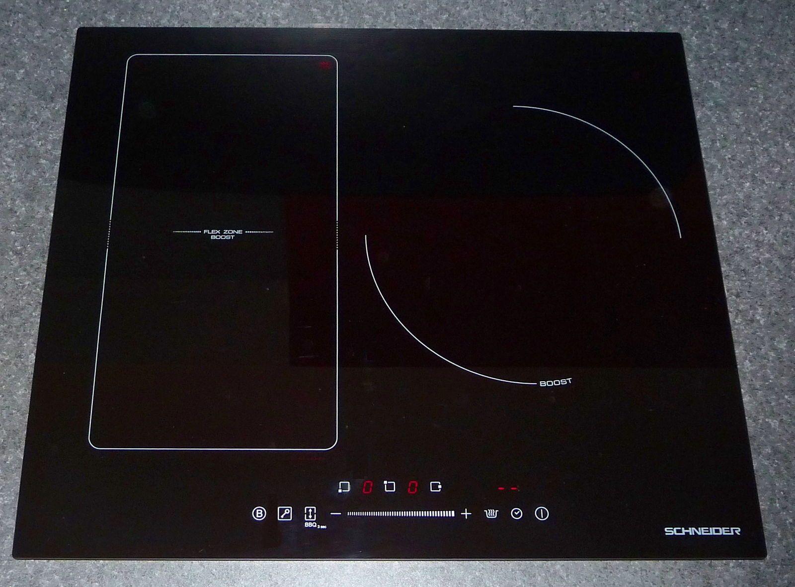 Vends: Plaque à induction Schneider