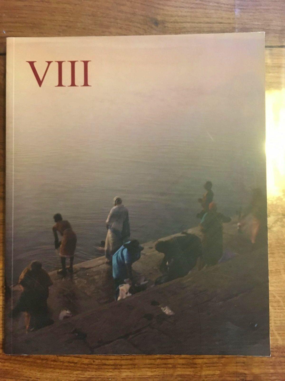 Vends Revue de photographies VIII, Inde Laddak…