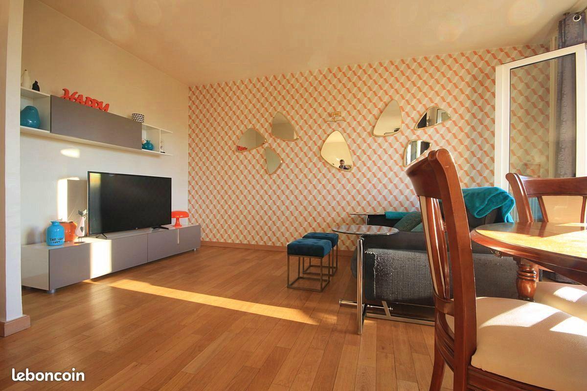 Vends appartement Rueil-malmaison – 4/5pièces - 101m²