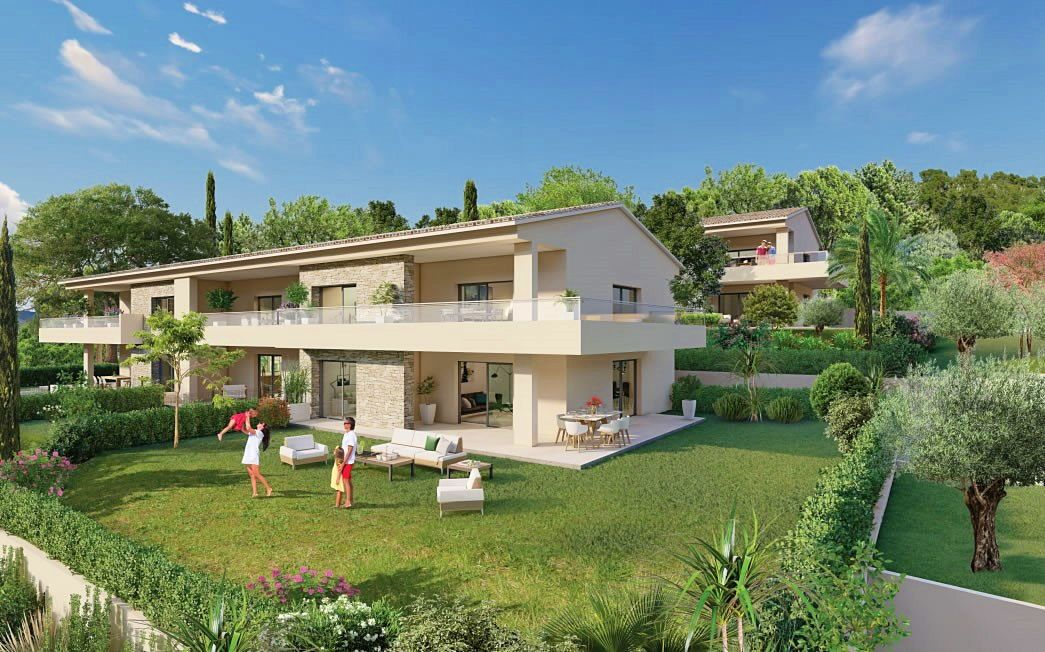 Vends T250m² . T3. 79m² T491m²Sarrola-Carcopino Corse