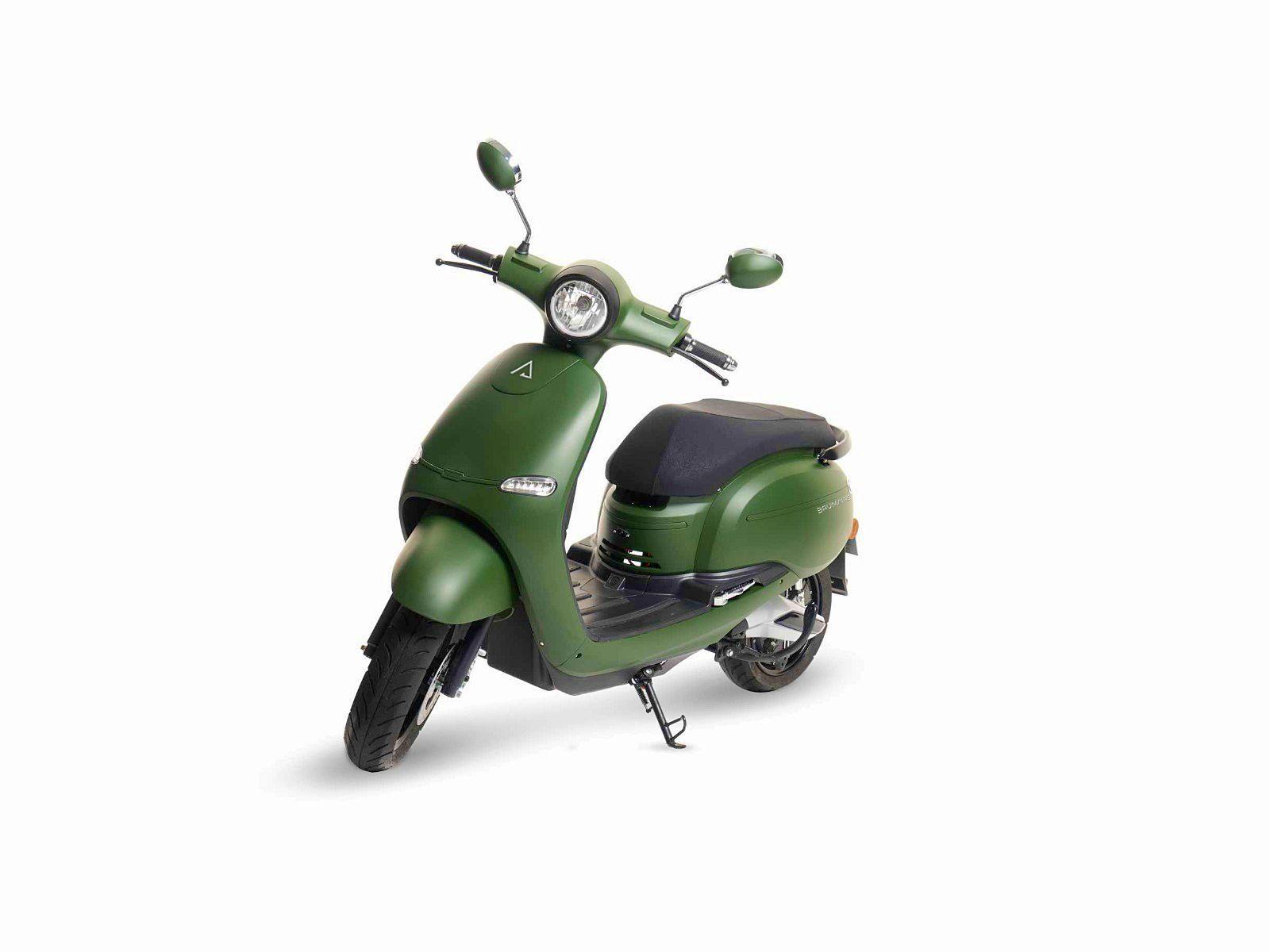 Vends scooter électrique neuf 11Km, 2021