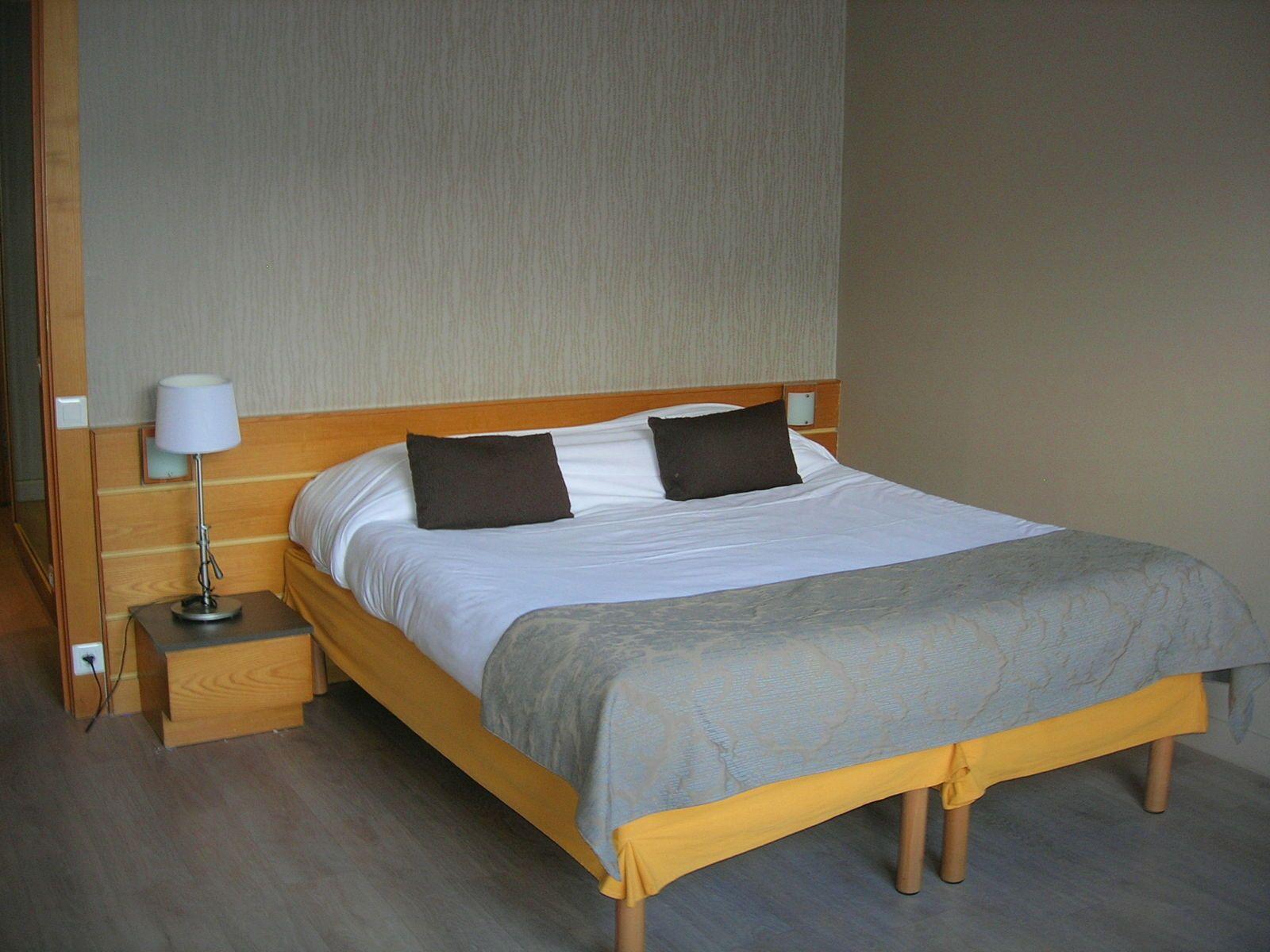 Vends séjour pour période du 05au 12Mars dans Apart'hotel