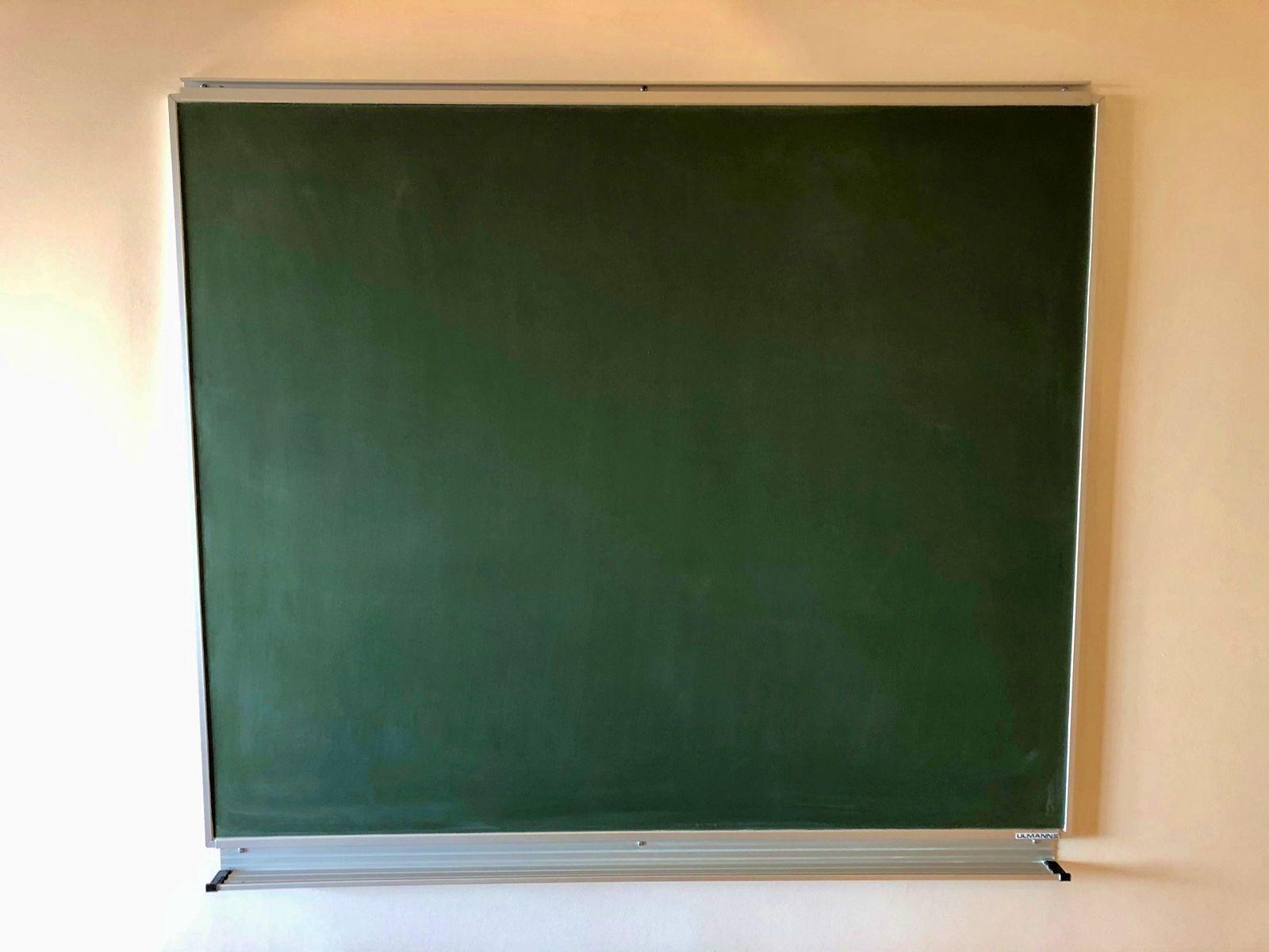 Vends Tableau d'école – Ulmann - 120x107cm