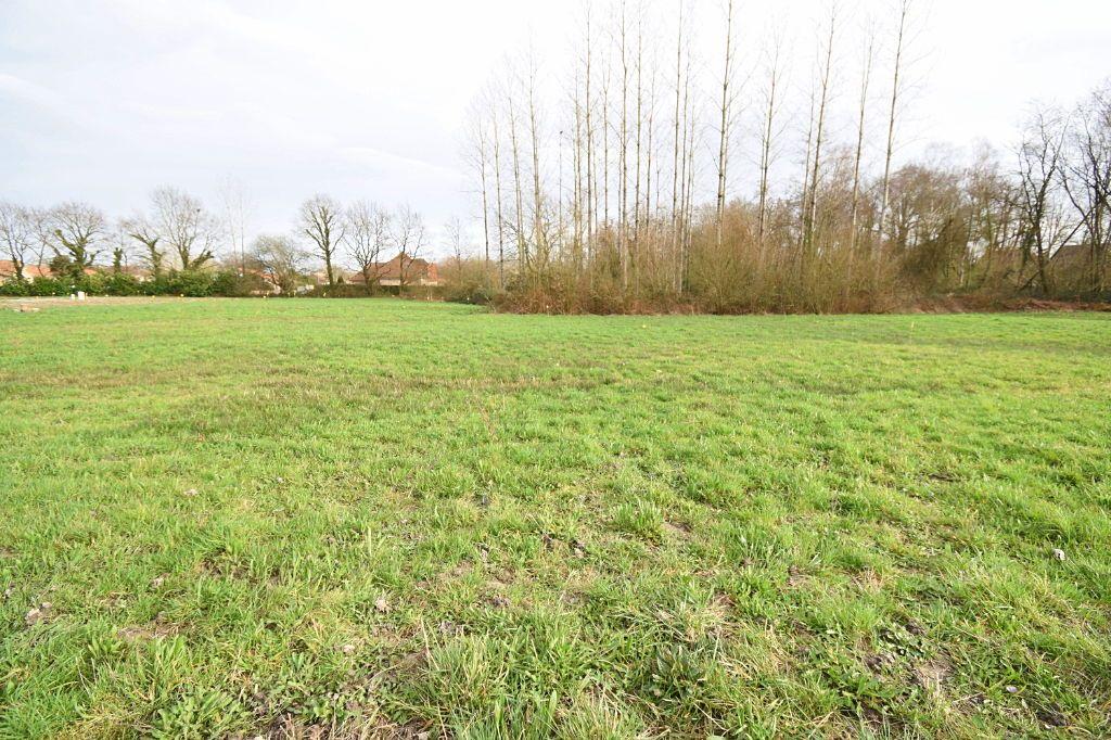 Vends terrain pour maison éco-construite - Pau (64)