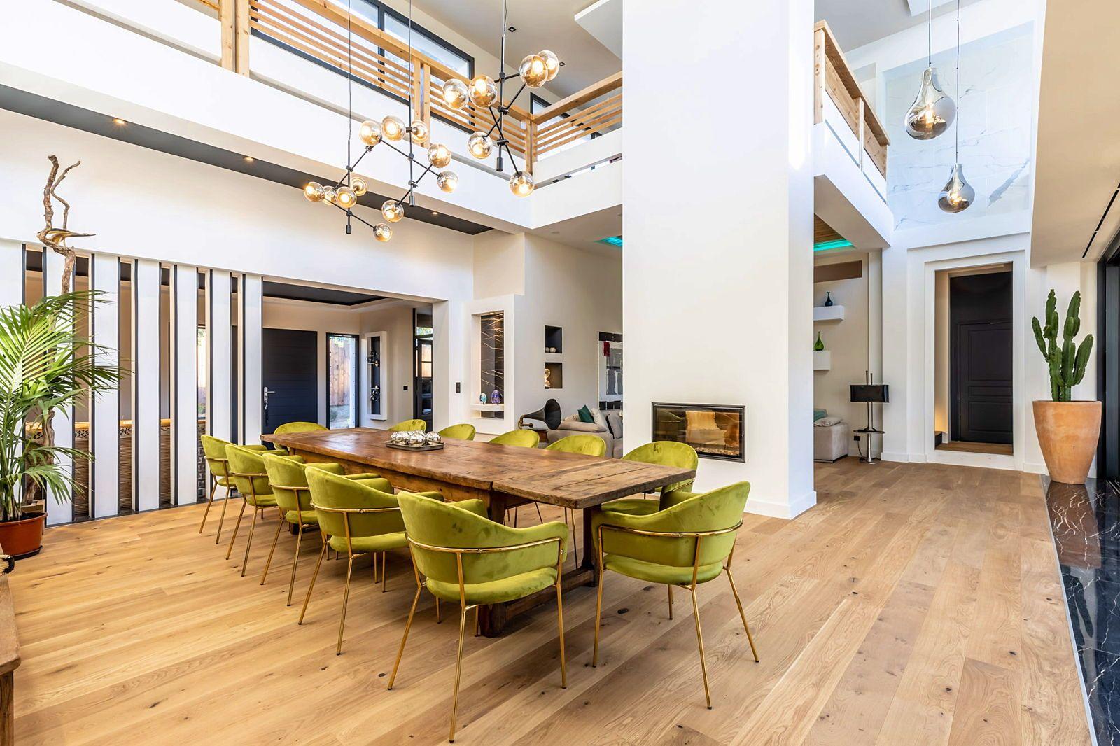 Vends villa 5suites 700m² à Anglet quartier Chiberta - Anglet (64600)