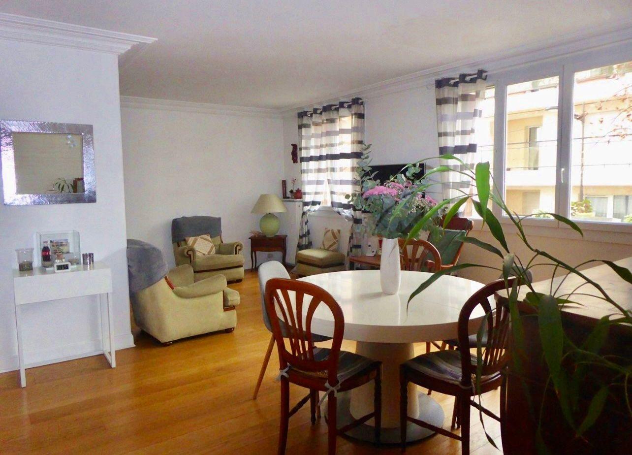Vends appartement 100m² Vincennes (94) 3/4chambres