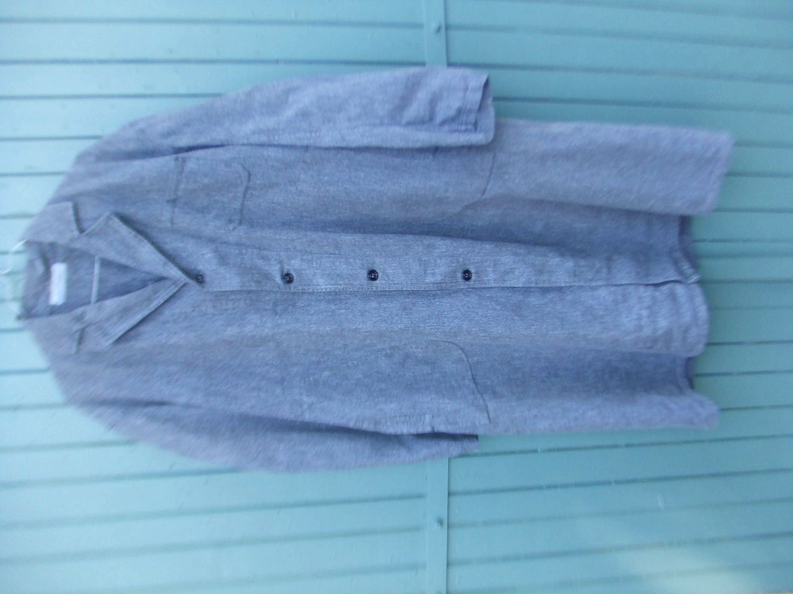 Vends - VINTAGE 1950- blouse ancienne d'instituteur