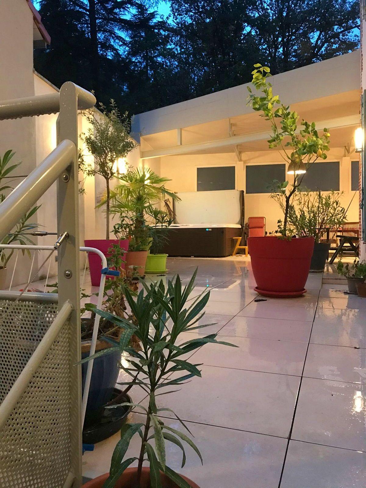 Loue maison confort & charme 👍 9chambres 240m² - Riom/Châtel Guyon (63)